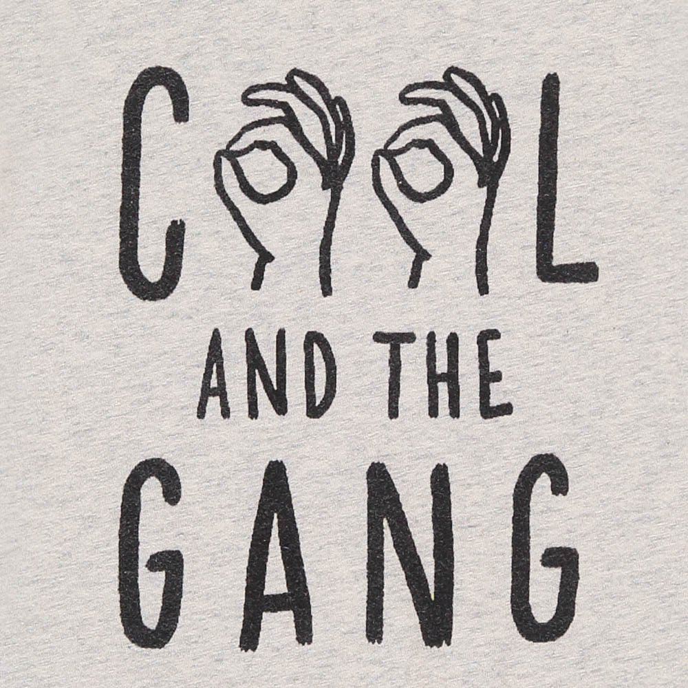 T-Shirt Cool and the Gang-product