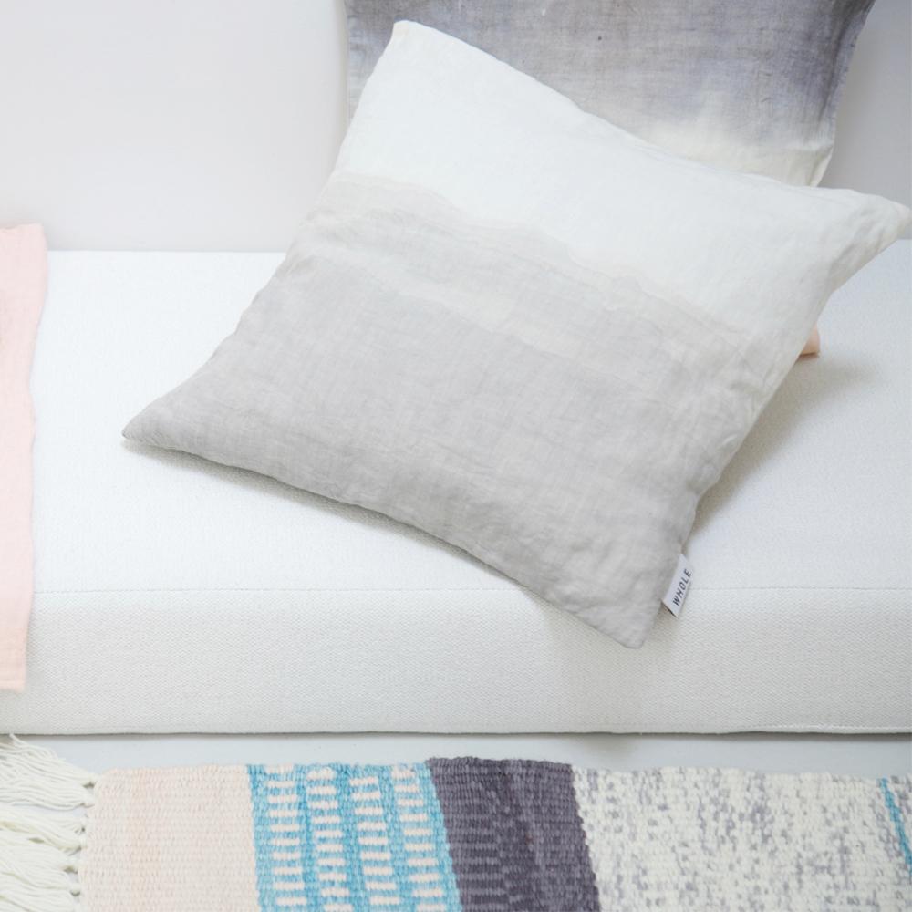 Woki Cushion 50x50cm Gingerbread Whole Design Children