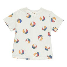 product-Bobo Choses T-Shirt Beach Ball aus Bio-Baumwolle
