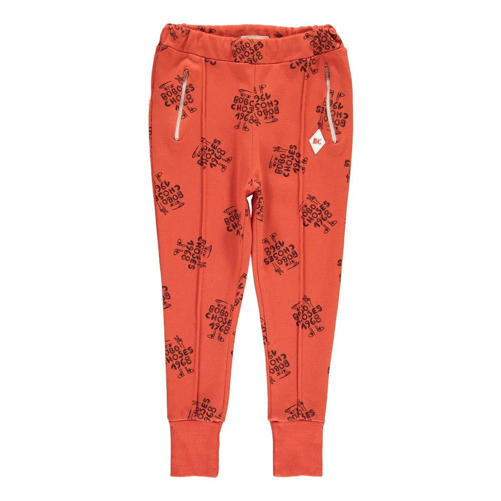 Sale - Organic Cotton Cloud Trousers - Bobo Choses Bobo Choses AGgBhdIG
