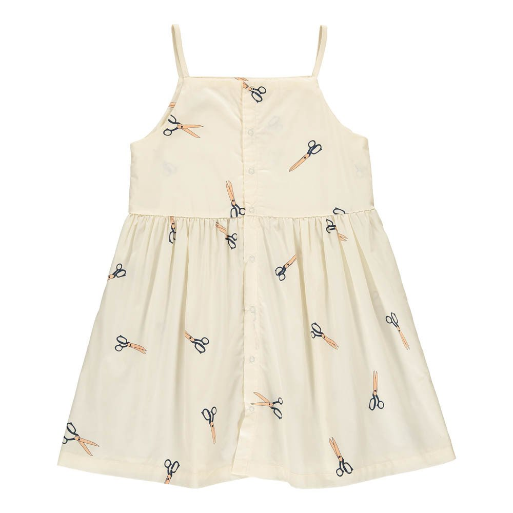 Choice For Sale Sale - Embroidered Dress - Tinycottons Tiny Cottons Cheap Sale Pay With Paypal Wp4zRWPn