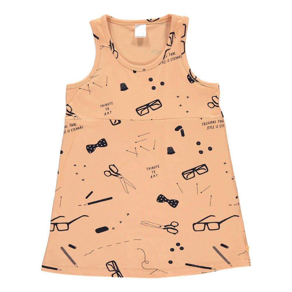 Sale - Couturier Vest Dress - Tinycottons Tiny Cottons q6EddRIZx