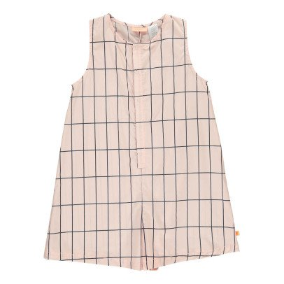 Tinycottons Checked Large Playsuit-listing