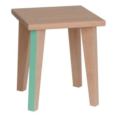Paulette et Sacha Point-Virgule Stool-listing