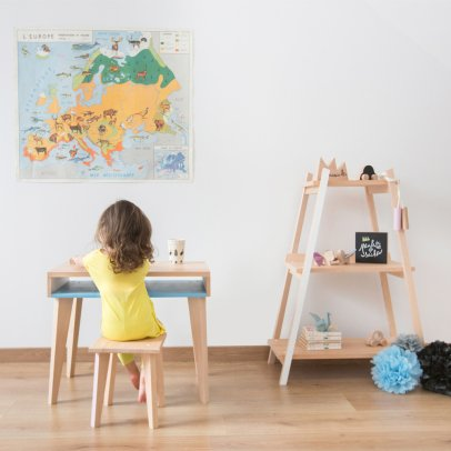 skipping rope orange paulette et sacha toys and hobbies children. Black Bedroom Furniture Sets. Home Design Ideas