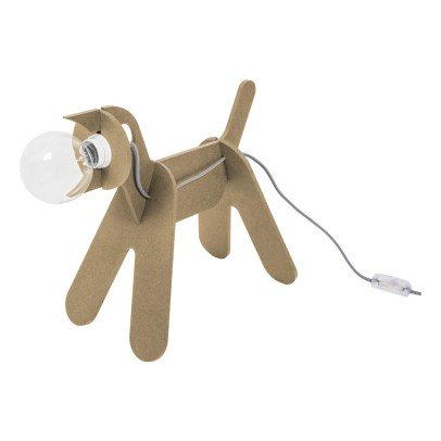 ENOstudio Get Out Dog Lamp-listing