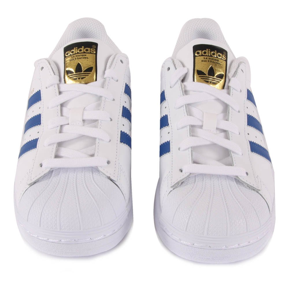 lacci adidas superstar