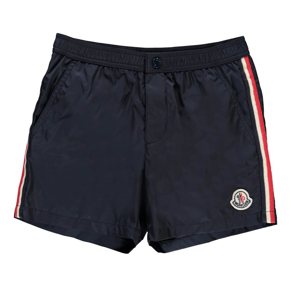 Three Colour Swimshorts Moncler Buy For Sale GTxaCDqzZ