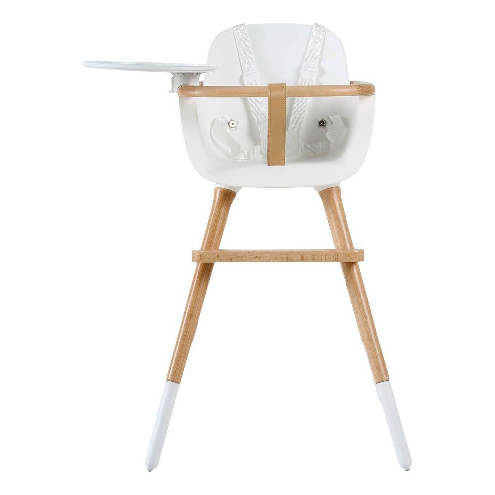 hochstuhl ovo plus one wei micuna design baby. Black Bedroom Furniture Sets. Home Design Ideas