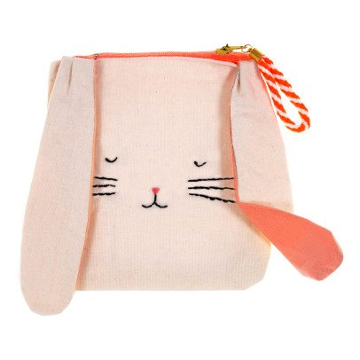 Meri Meri Rabbit Toiletry Bag-listing