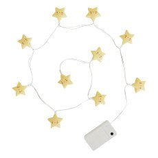 product-A little lovely company Star String Lights