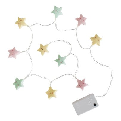 A little lovely company Guirnalda luminosa Estrellas-listing
