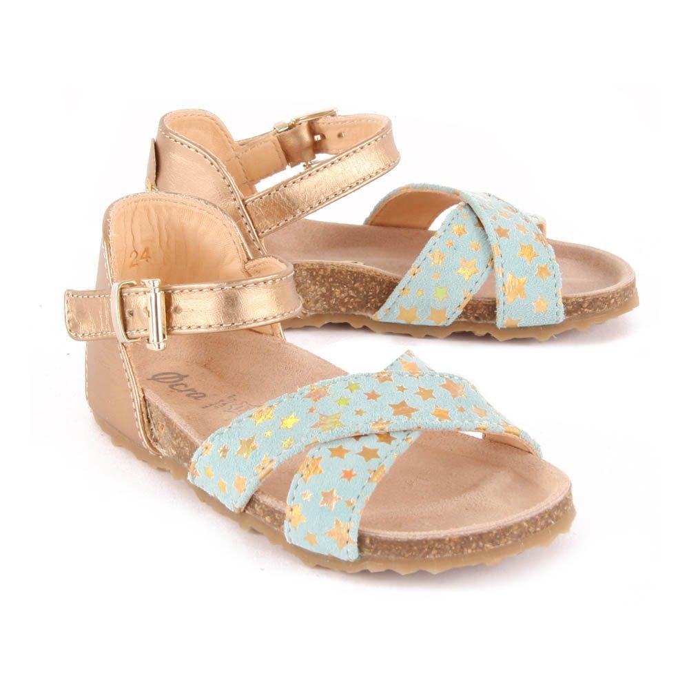 FOOTWEAR - Sandals Ocra KekYmJWeq