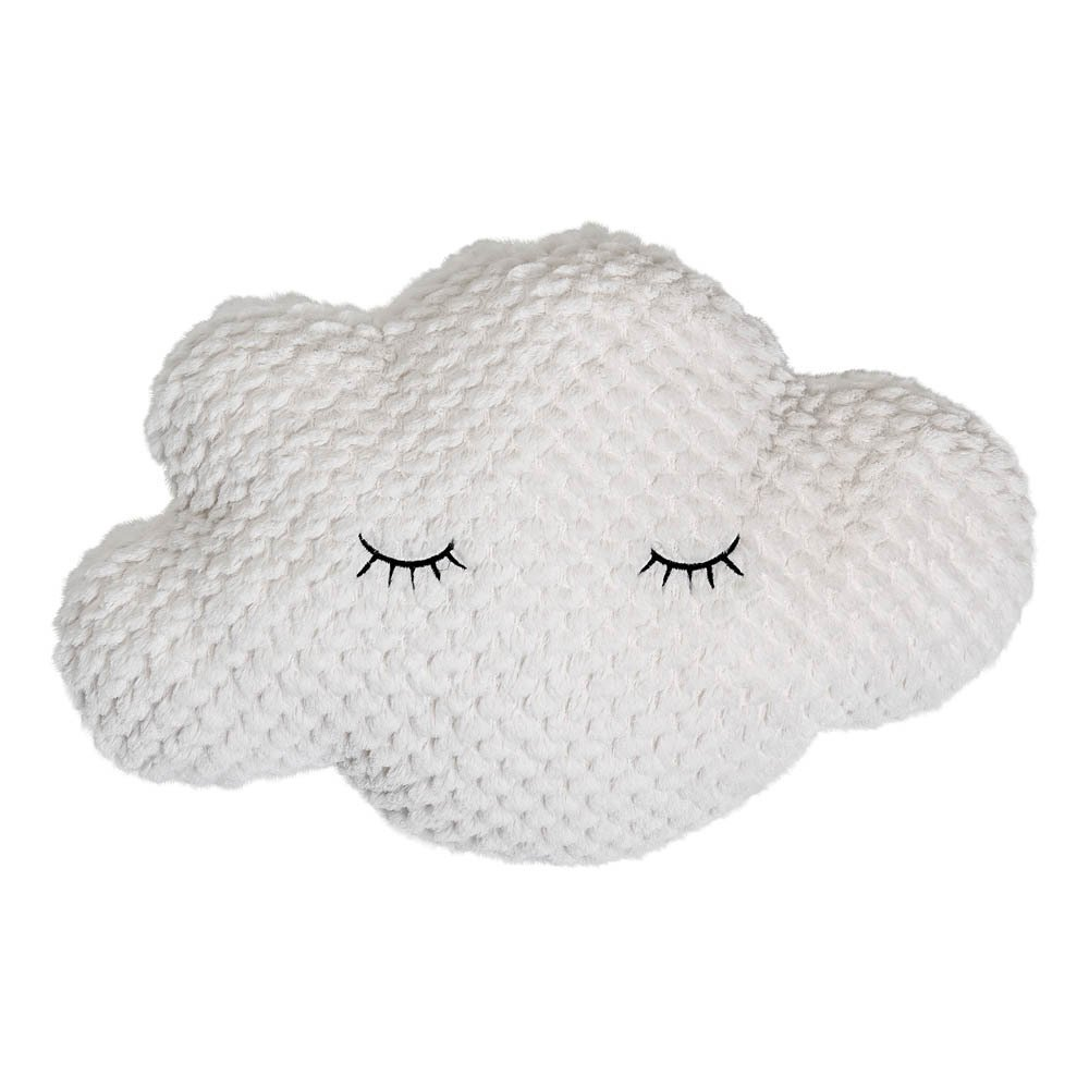 Cloud Cushion White Bloomingville Kids Design Children # Muebles Kutikai