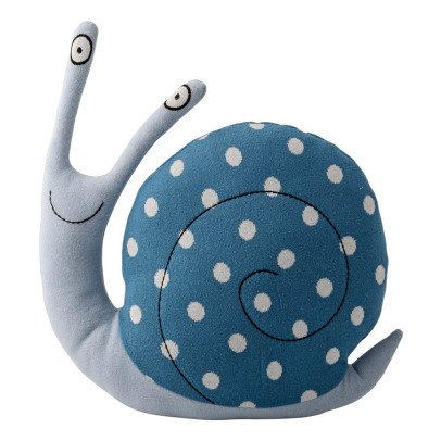 Bloomingville Kids Snail Cushion-listing