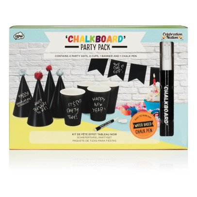 Smallable Toys Kit creativo de fiesta Pizarra-listing