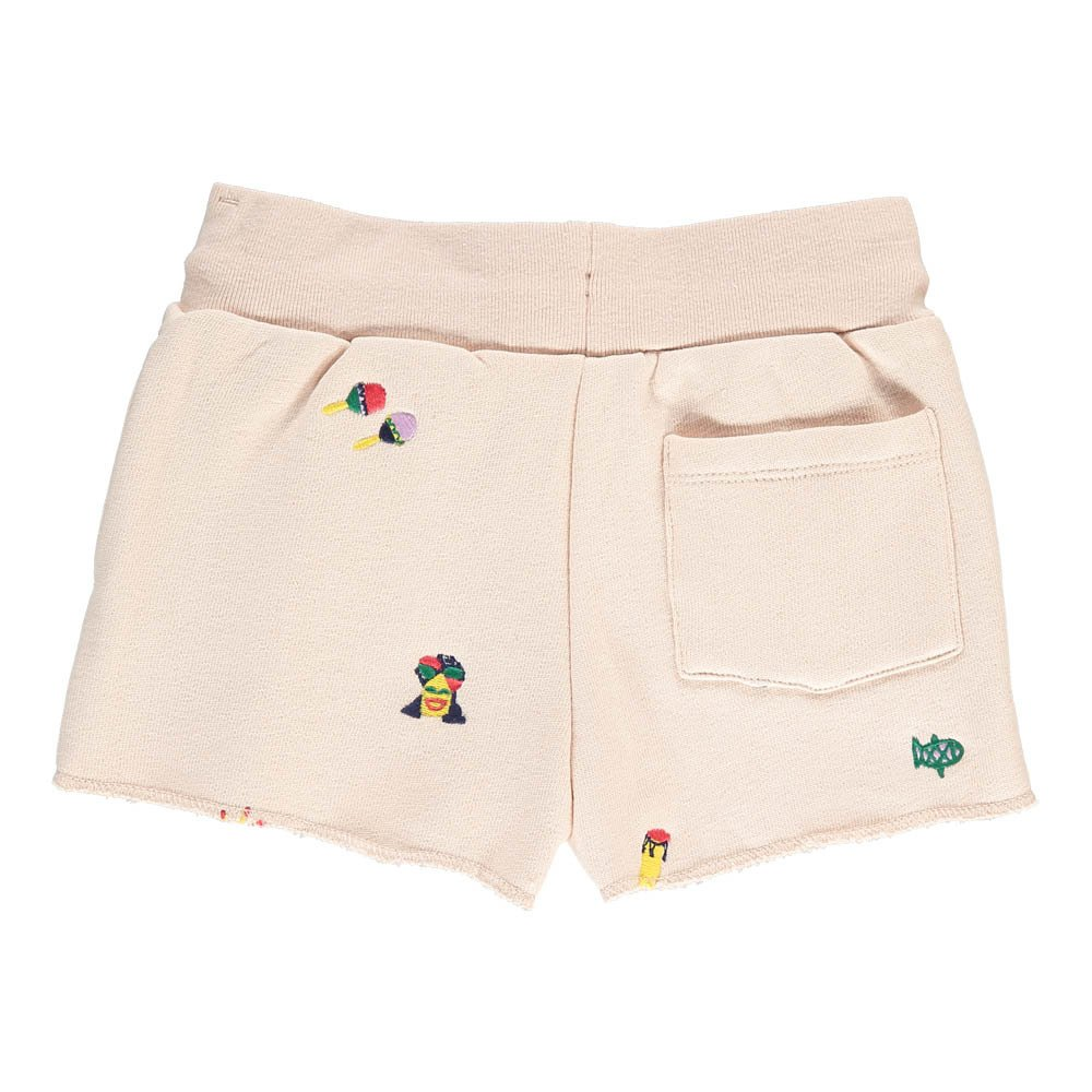Shorts mit Stickerei Atsy -product