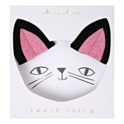 Meri Meri Barrettes oreilles de chat - Set de 2-product