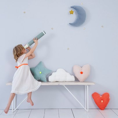 Meri Meri Cloud Cushion-listing