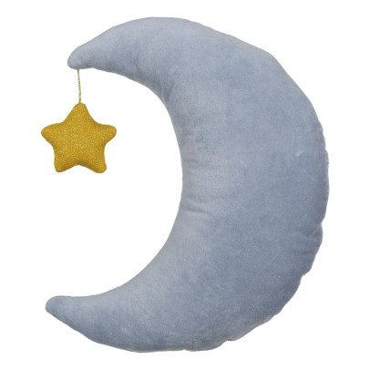 Meri Meri Moon Cushion-listing