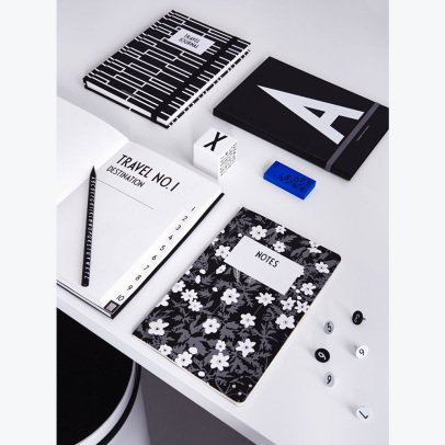 Design Letters Travel Notebook-listing