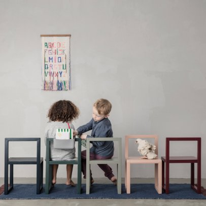 Ferm Living Kids Chaise Architect-listing