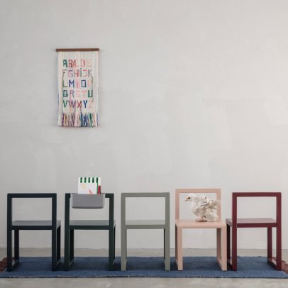 Ferm Living Kids Architect Chair-listing