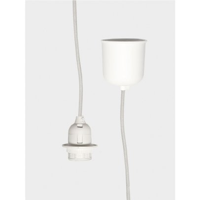 Ferm Living Kids Suspension en osier-product