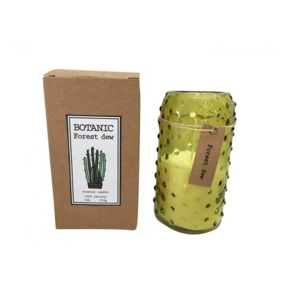 Smallable Home Wild Rose Bamboo Botanic Candle-listing