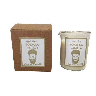 Smallable Home Tobacco Vanille Botanic Candle-listing