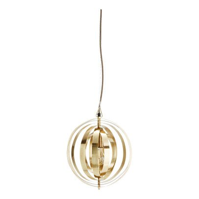 Madam Stoltz Round Ceiling Light-listing