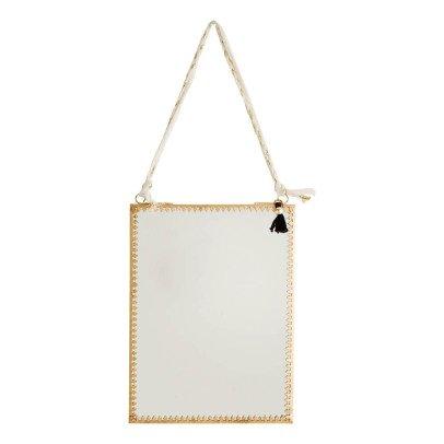 Wanddekoration kupferrot madam stoltz design erwachsene - Specchio 70x180 ...