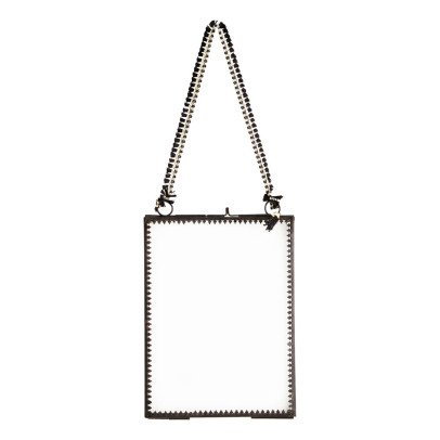 Madam Stoltz Hanging Photo Frame 15x20cm-listing