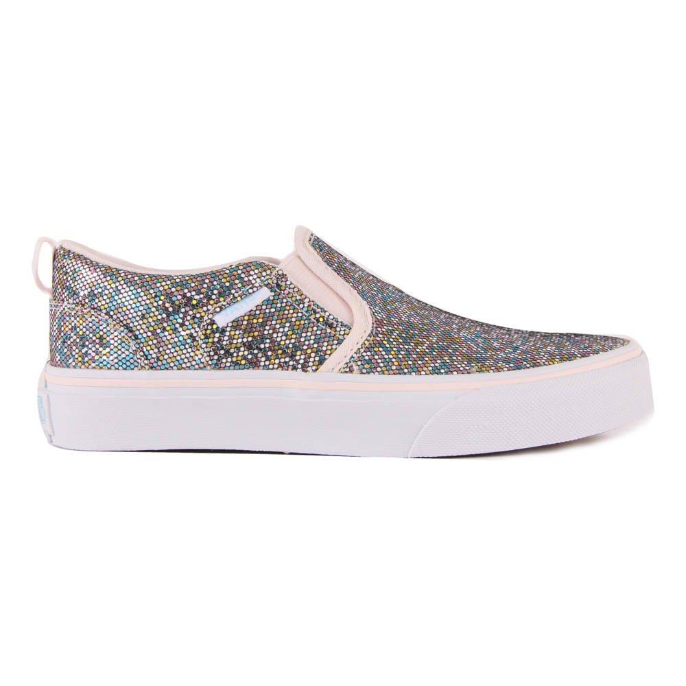 vans brillantini scarpe