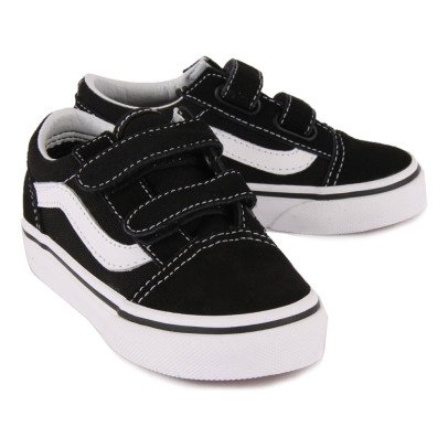 Vans Sneakers Scratch  Old Skool V-listing