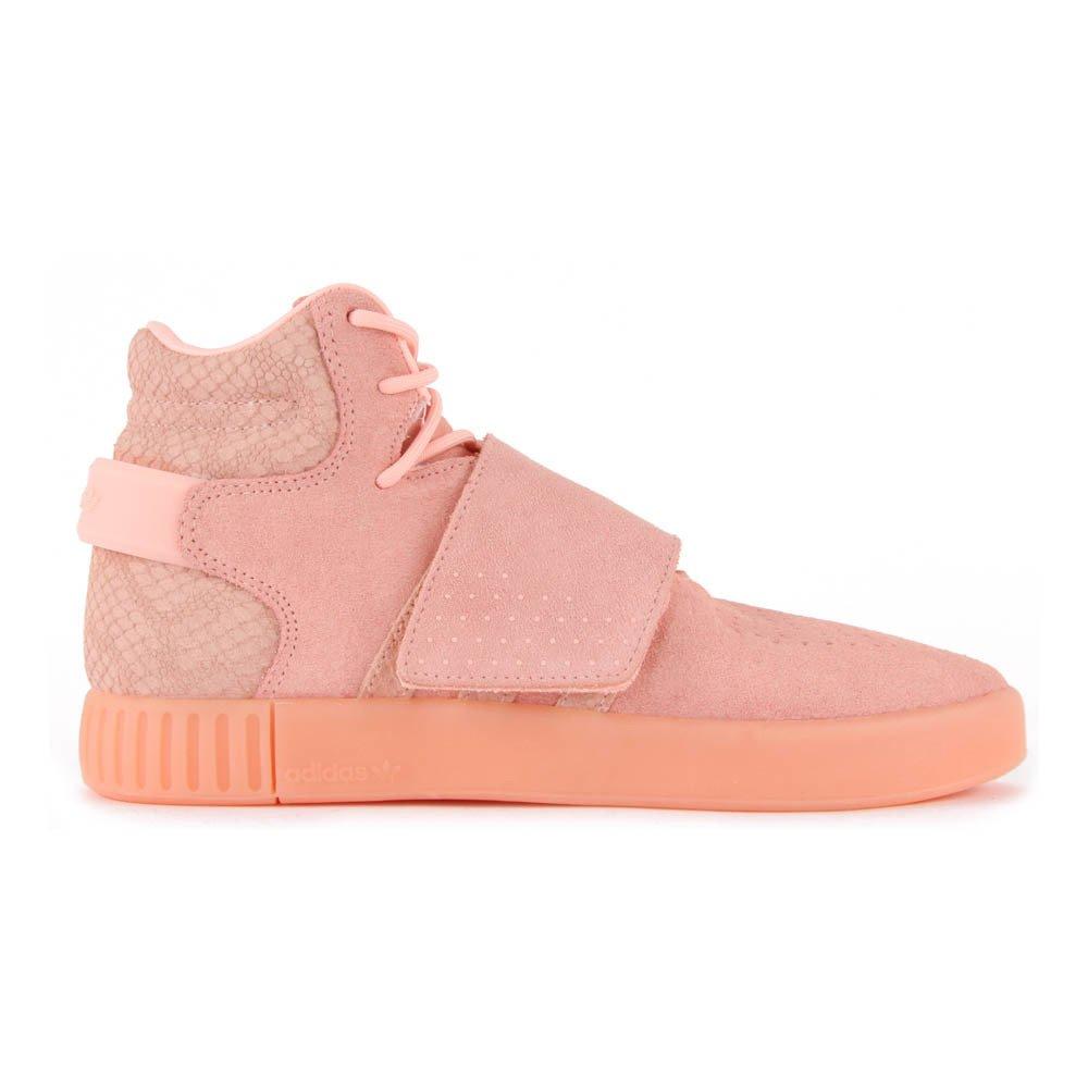 adidas turbular rosa