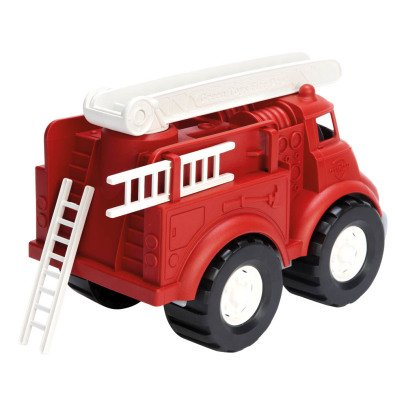 Green Toys Fire Engine-listing