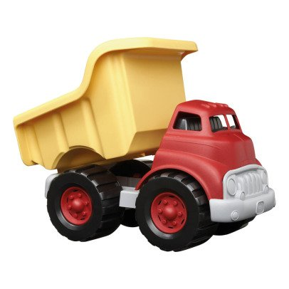 Green Toys Tipper Truck-listing