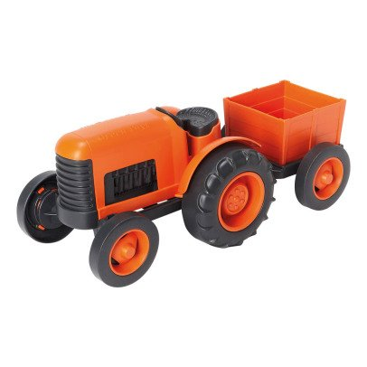 Green Toys Tractor-listing
