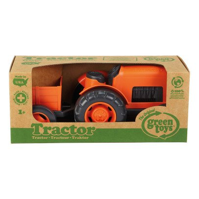 Green Toys Trattore-listing