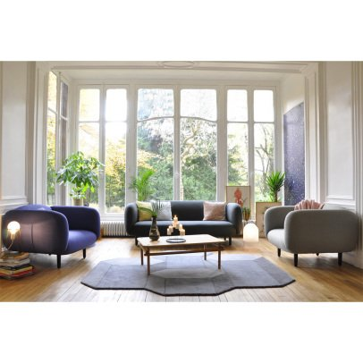 ENOstudio Moïra Three Seat Sofa-listing