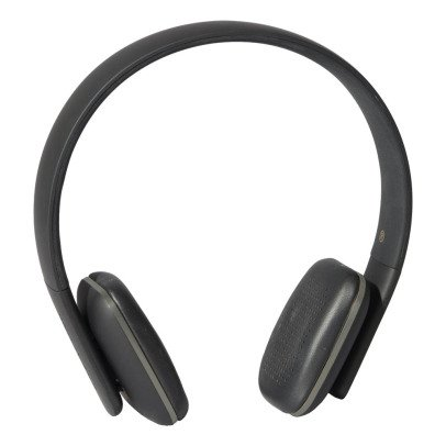 Kreafunk Auriculares Bluetooth aHead Black Edition-listing