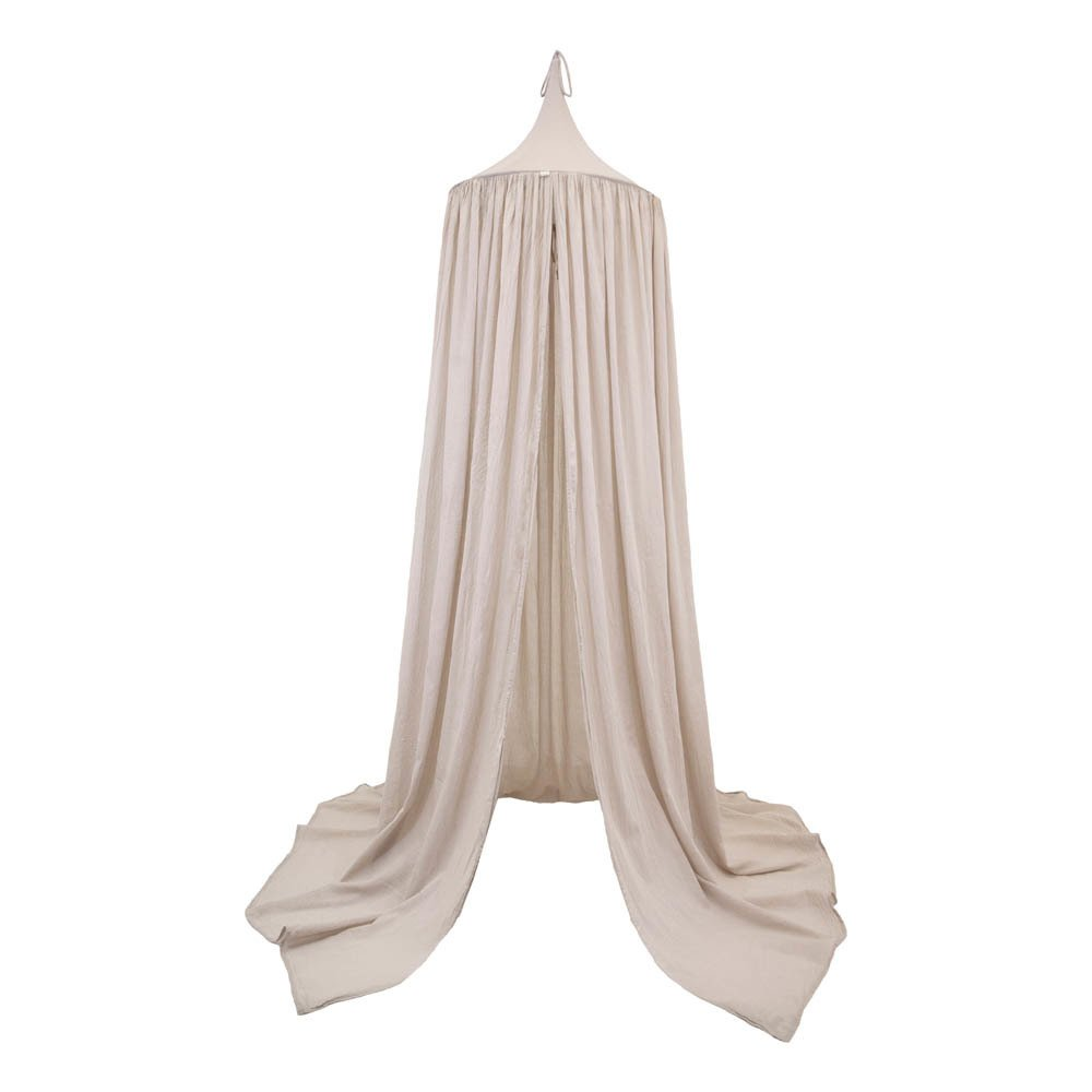 Bed canopy - powder Numero 74 Design Baby