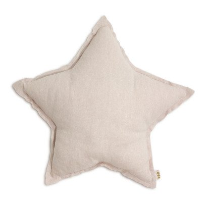 Numero 74 Star cushion - Powder-listing
