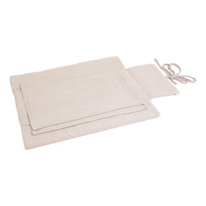 Numero 74 Travel changing mat - powder-product