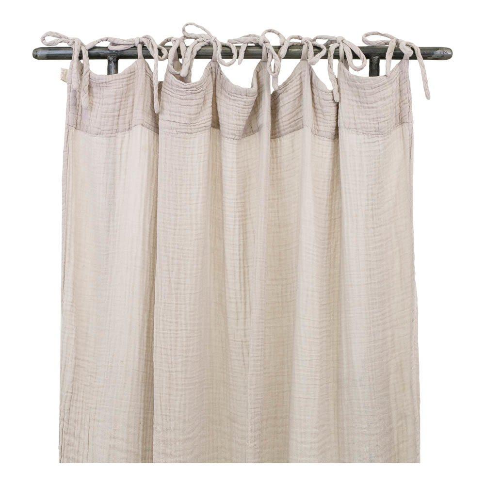 Powder Curtain Product