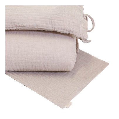 Numero 74 Bedding set - powder-product
