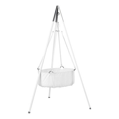 Leander Hanging Cradle with Tripod-listing