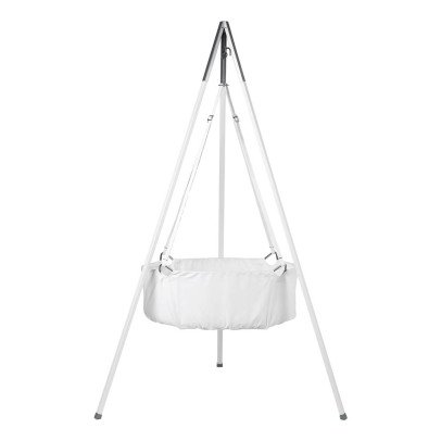 Leander Hanging Cradle with Tripod 83x50 cm-listing