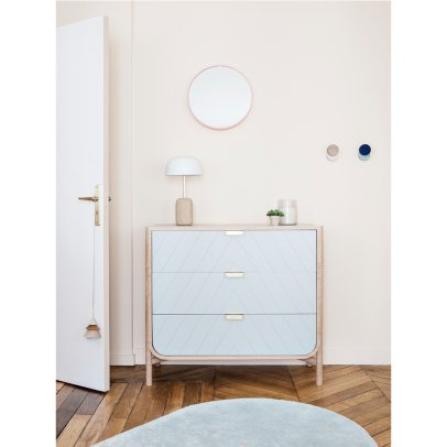 Hartô Marius Chest of 3 Drawers-listing